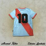 Camiseta Retro - Héctor Grondona