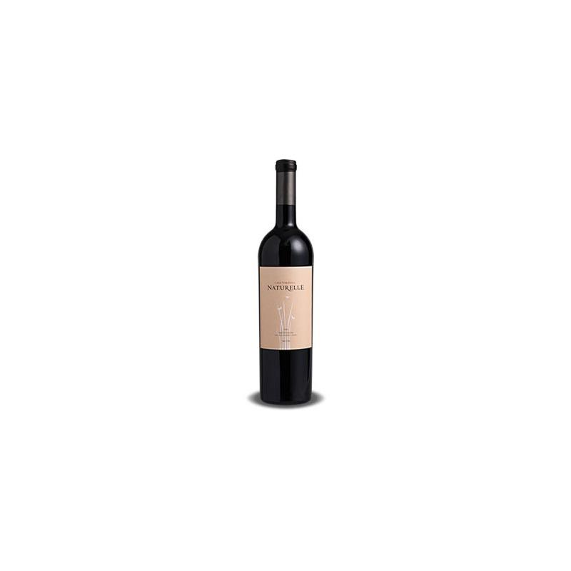 Vinho Fino Tinto Suave Naturelle 750ml - Casa Valduga