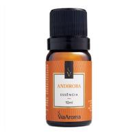Essencia de Andiroba - 10ml - Via Aroma