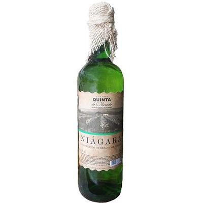 Vinho Branco Suave Niagara 720ml - Quinta do Olivardo