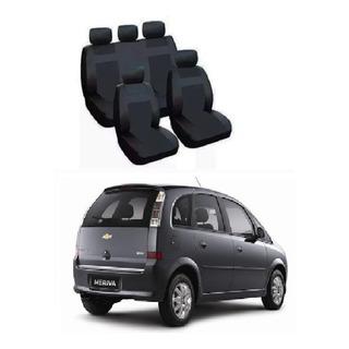 1 Eco Cuero van Universal Fundas Para Peugeot Partner 1