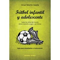 Fútbol Infantil y Adolescente