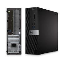 Desktop Optiplex 3040 SFF