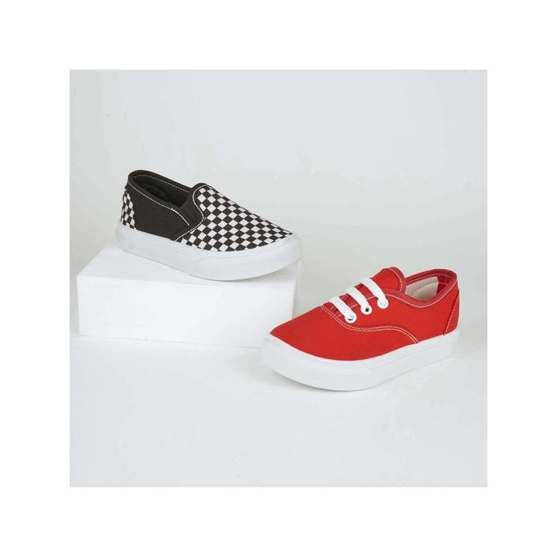 Combo sneakers unisex 018642