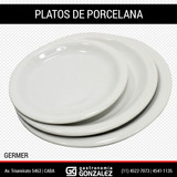 Plato 23 Germer