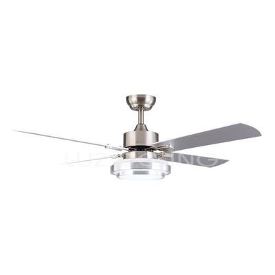Ventilador Techo Luz Led Control Remoto Mod 8723 Ax