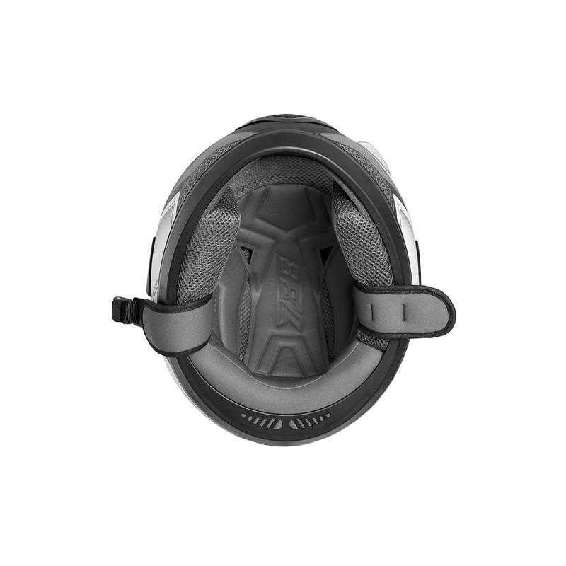 Capacete Pro Tork Evolution 788 G6 Tech Grafite