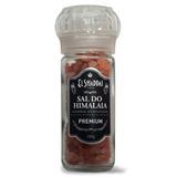 Sal Rosa do Himalaia Grosso com Moedor 100g - El Shaddai