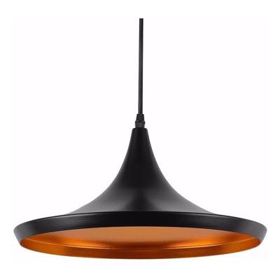 Lámparas Colgantes Modernas Beat Wide Cobre Cocina Tom Dixon