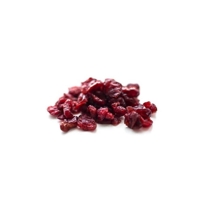 Cha em Fruto de Cranberry - Kit 3 x 70g - DiCastro