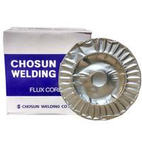 Arame tubular inox 1.2 308 lt 1-1/4 chosun/fbts