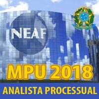 Curso Revisão por Itens Cespe MPU Analista Processual Direito Processual Civil