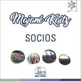 Majané Kaitz | Socios