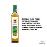 De regalo aceitunas negras + Aceite De Oliva Virgen Extra...