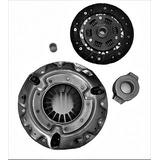 Kit Embrague Nissan:160J,180J,200Sx,510, Pickup Platinum NS08200DAT01
