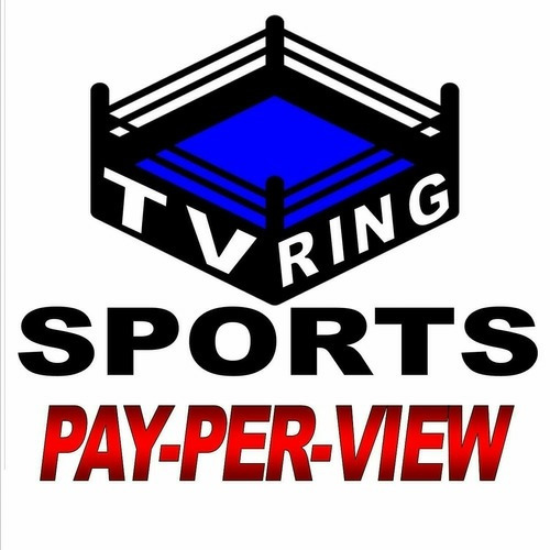 TV RING SPORTs PAYPERVIEW