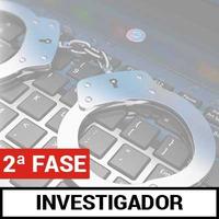 Polícia Civil 2ª Fase Investigador