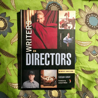 Susan Gray.  WRITERS ON DIRECTORS.