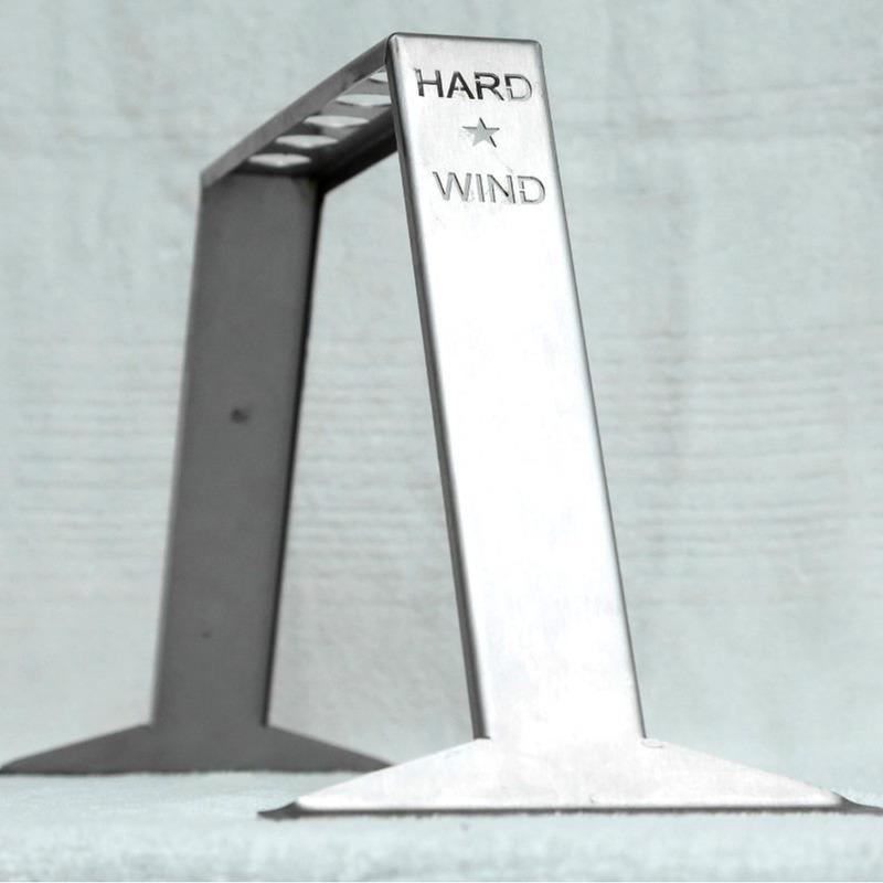 Suporte p/Tesouras Hard Wind