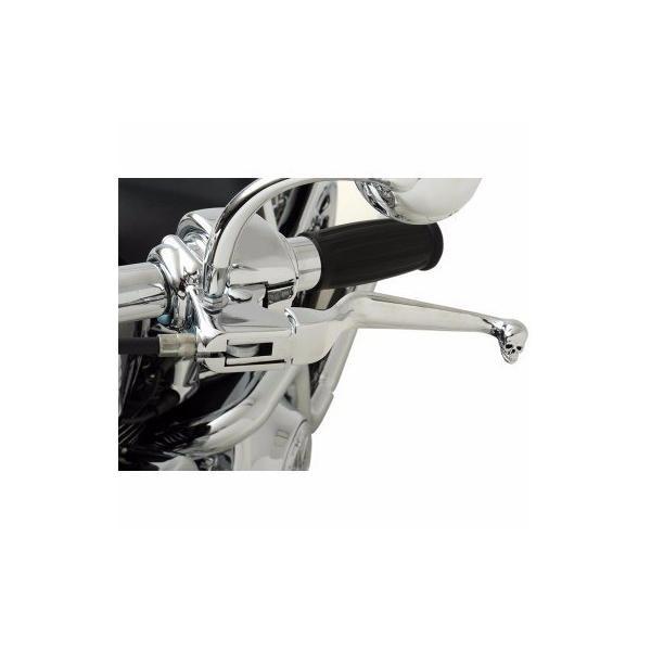 Manetes Skull Cromo Harley 96-16 45015-96 45016-96 45016-08