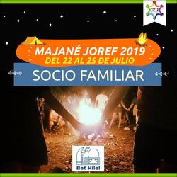 Majané Joref - Socio Familiar