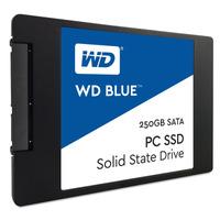 Unidad de Estado Sólido 250Gb Western Digital Blue