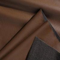 Tecido corano marrom guache