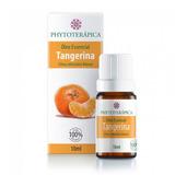 Oleo Essencial de Tangerina 10ml - Phytoterapica