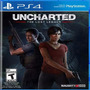Uncharted The Lost Legacy Ps4 Original Sellado