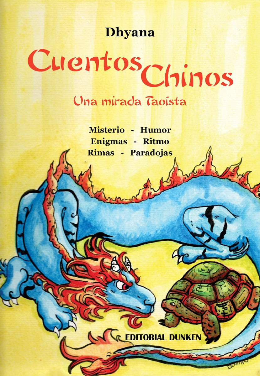 Cuentos chinos. Una mirada Taoista