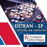 Curso Detran SP 2019 Oficial de Trânsito Língua Portuguesa