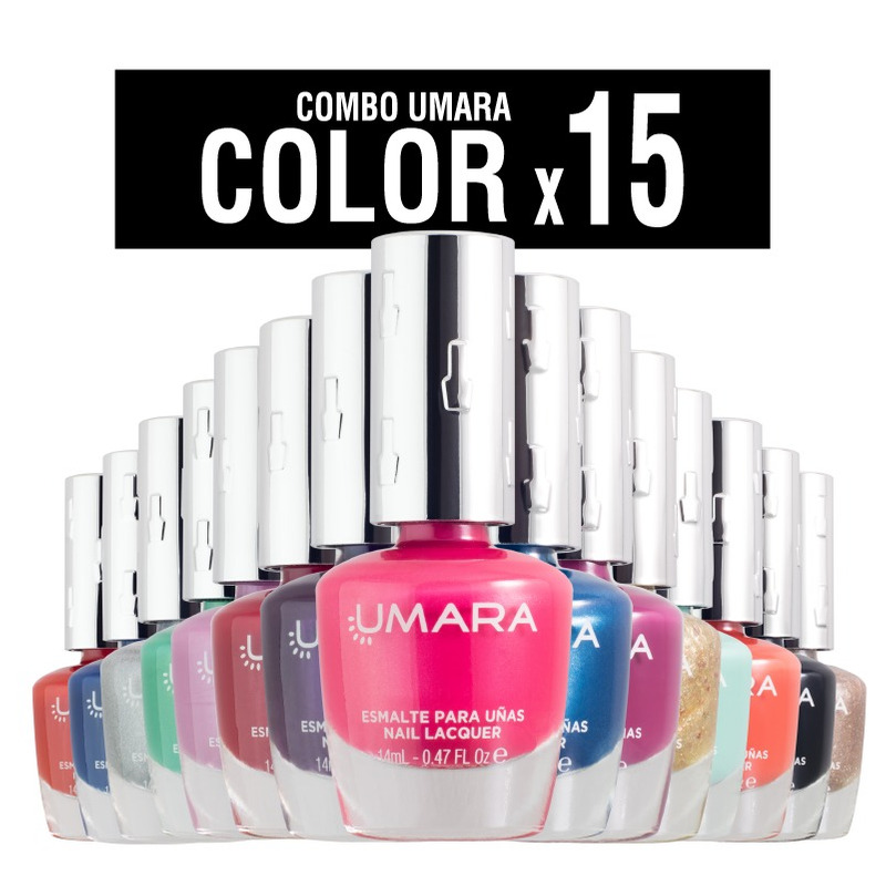 Combo Color X15