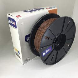 Filamento Imp. 3d Pla 1.75 Grilon3 1k...