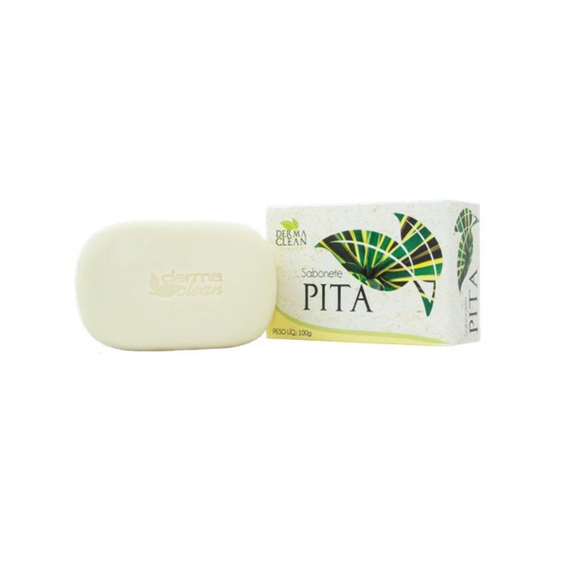 Sabonete de Pita - 100g - Dermaclean