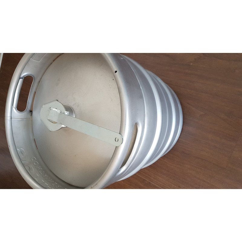 Llave para Barril de Cerveza Cabezal tipo G