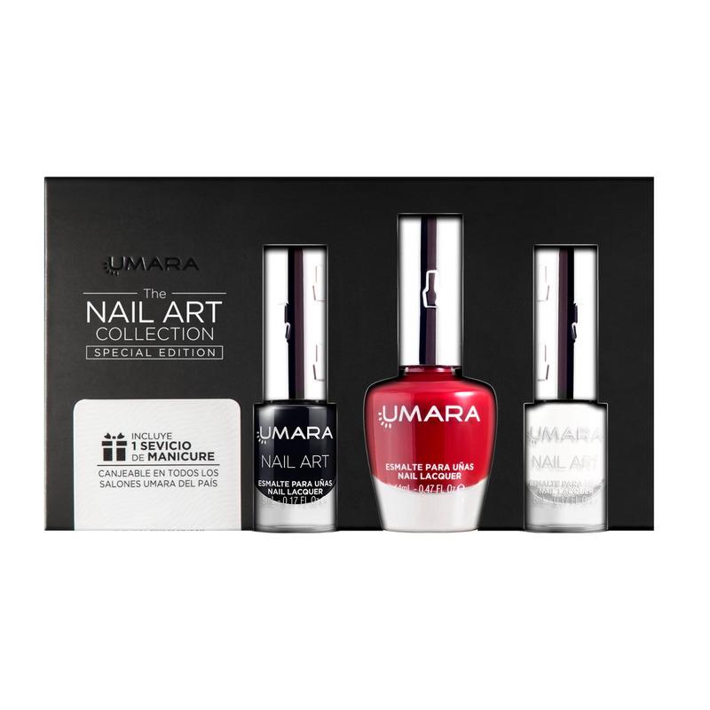 Aquiles + Milan + Ch. Blanco | + Manicure Free