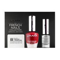 Roma + Francesca | + Manicure Free