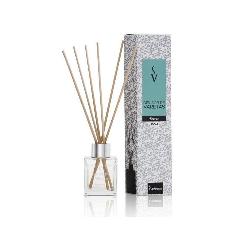 Stick Difusor Breeze - 100ml - Via Aroma