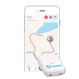 Dispositivo Lozalizador GPS para Cães e Gatos Tractive Original
