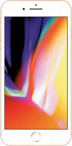 iPhone 8 Plus - Ouro - 64 GB - 3 GB