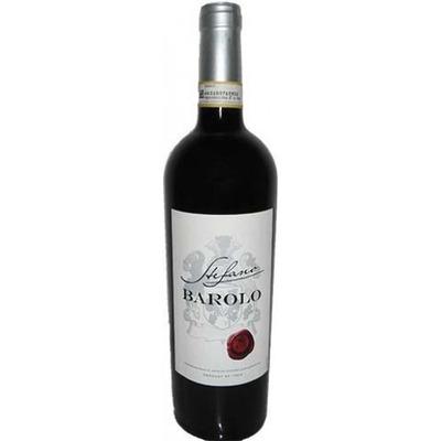 Vinho Fino Italiano Barolo 2009 750ml - Santo Stefano