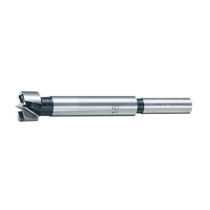 Broca Forstner p/ Madeira 15x90mm - D-41925 - Makita<BR>