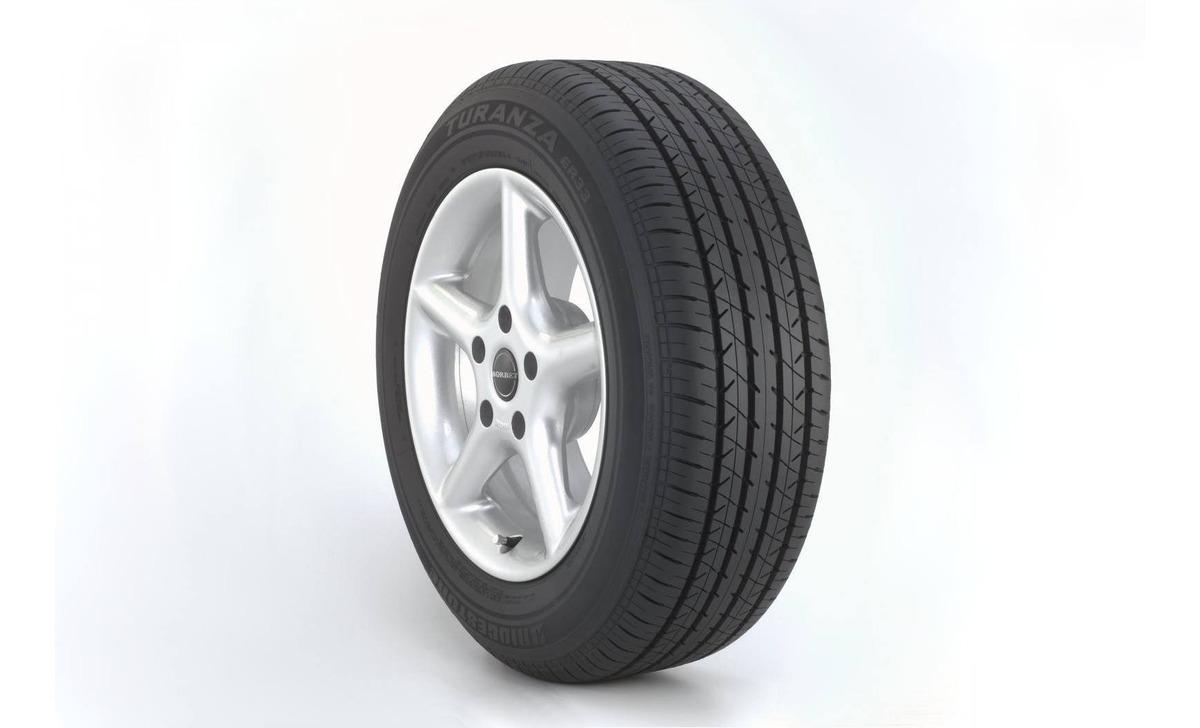 Neumático 215/50R17 91V TURANZA ER33 BRIDGESTONE
