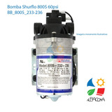 B. PULV. SHURFLO WAT 8005-233-236 115V