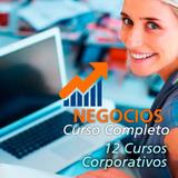 Negocios - Paquete Completo Corporativos