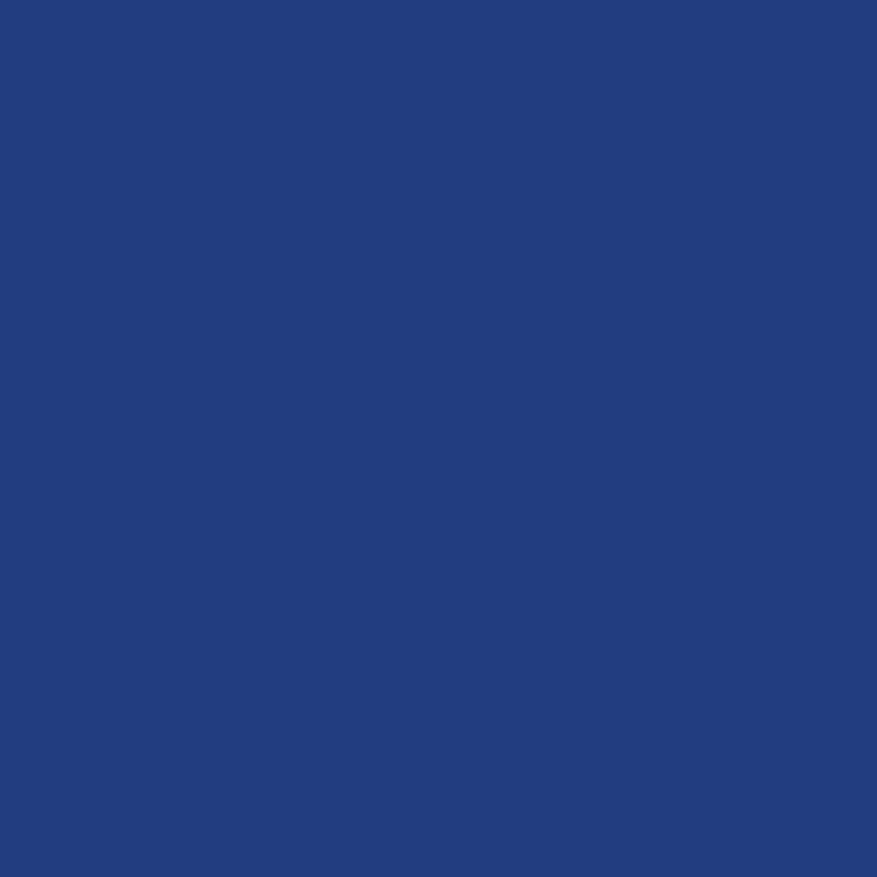 Tecido para estofado sarja peletizada azul royal 270