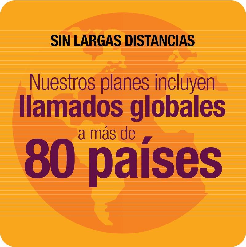 Números Internacionales Zona C