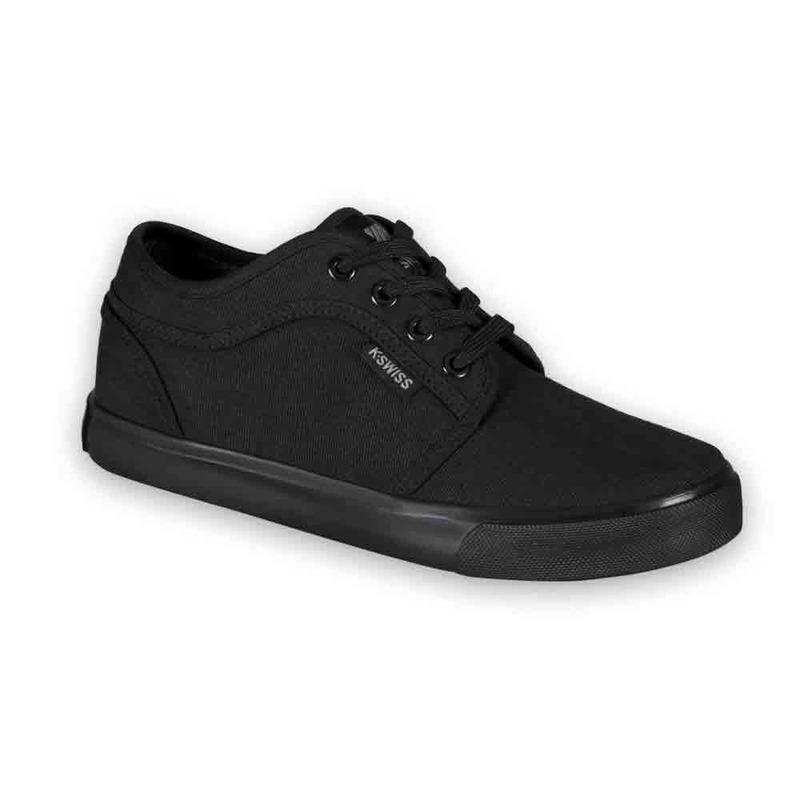Sneakers Kswiss Negro K0F025