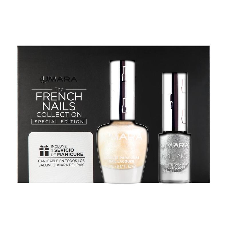 Margarita + Francesca | + Manicure Free