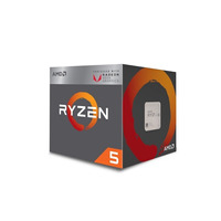 Procesador AMD Ryzen 3 2200g con Video Vega